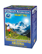 ARJUNA - hartactiviteit
