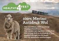 Merino Antidruk Wol, 25 gram