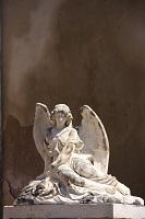 Fotokaart engel