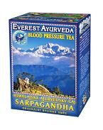 SARPAGANDHA - hoge bloeddruk