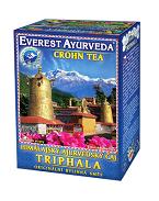 TRIPHALA - bij  Ziekte van Crohn