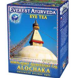 Kruidenmelange Alochaka - ogen en zicht
