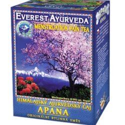Kruidenmelange Apana - menstruatiecyclus