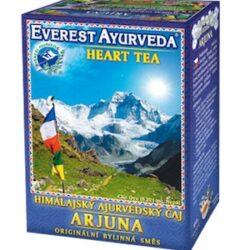Kruidenmelange Arjuna - hartactiviteit