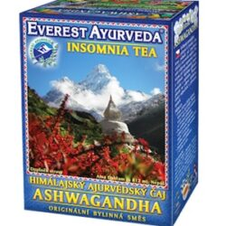 Kruidenmelange Ashwagandha - kalmering en slaap