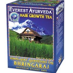 Kruidenmelange Bhringaraj - haargroei