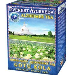 Kruidenmelange Gotu Kola - Alzheimer