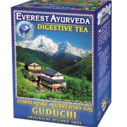 Kruidenmelange Guduchi - malaise en diarree