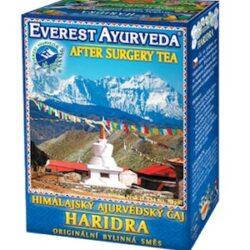 Kruidenmelange Haridra - herstel na operatie