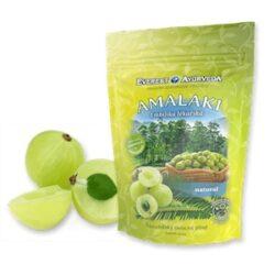Amalaki naturel - gedroogd fruit - Everest Ayurveda